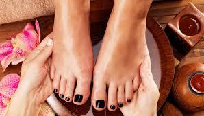 Onycosolve natuurlijk product om voet-en nagelschimmel te bestrijden